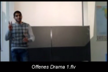 offenes Drama 1
